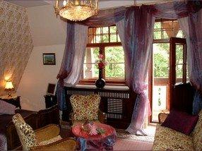 Pokój Lawendowy